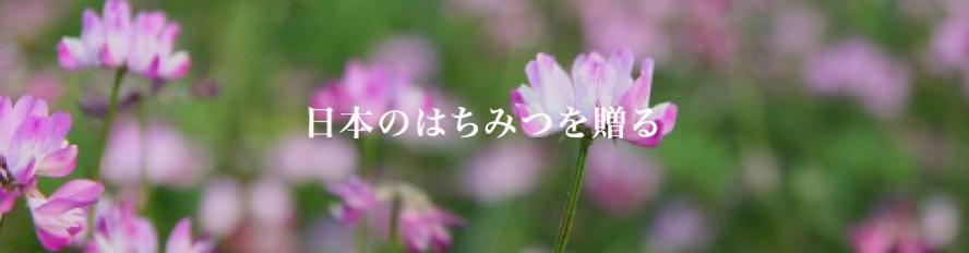日本のはちみつ