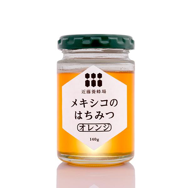 メキシコ産オレンジ商品画像